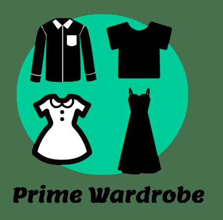 Prime Wardrobe説明画像
