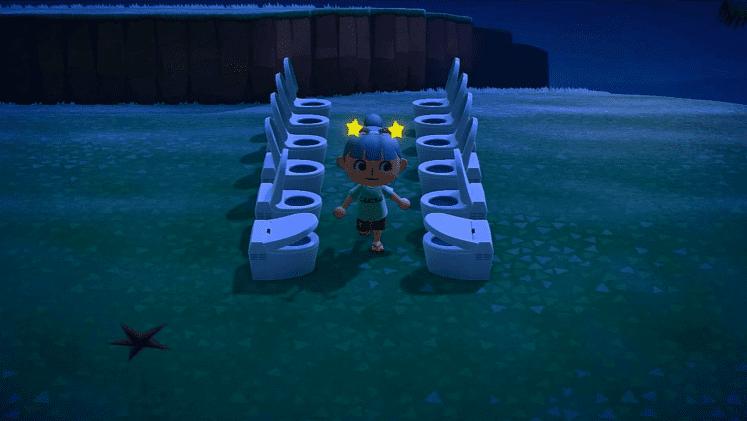 タンクレストイレを並べる画像3