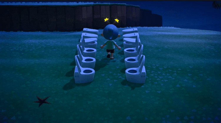 タンクレストイレを並べる画像2