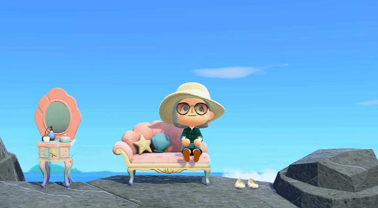 マーメイド家具の画像